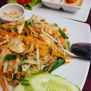 Dinge, die wir in Thailand gegessen haben (Teil 1)