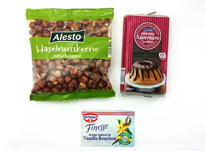Vegane Schoko Haselnuss Creme (Selbstgemachtes Nutella!) Knabberkult.de