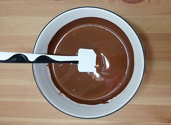4-Zutaten Schokoladen-Erdnussbutter-Taler von Knabberkult.de