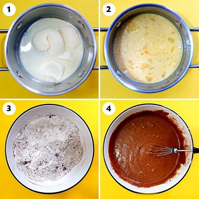 Toffifee Muffins mit Xucker // Knabberkult.de