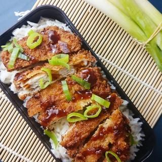 Tonkatsu – Japanisches Schnitzel!